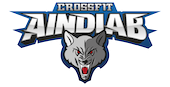 CrossFit Ain Diab Logo